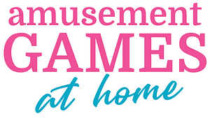 Amusement Games at Home