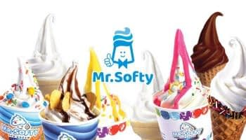 Mr Softy