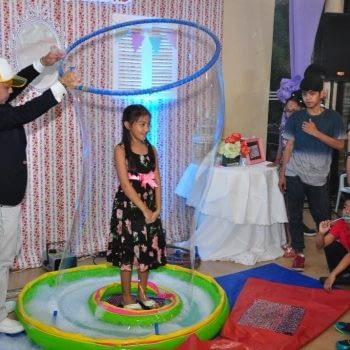Bubble Show (Regular)