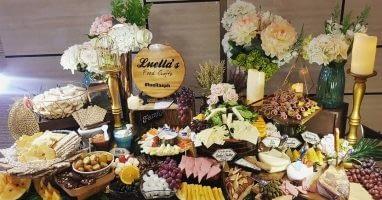 Luella's Food Crafts
