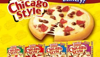 Jimini Pizza