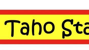 Taho Station