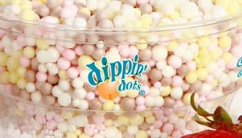 Dippin Dots